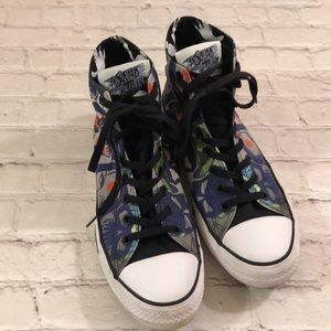 7aa75967aebf Converse Shoes - DC Comics Suicide Squad Converse All Star Sneaker